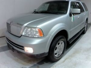2005 Lincoln Navigator Ultimate **GPS**DVD**7 passagers**