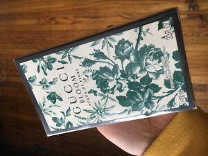 Gucci Bloom Perfume - Brand New