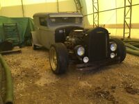 Rat rod for sale or trade