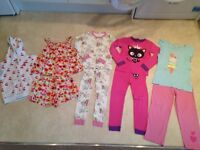 Girls clothes 3-6 years