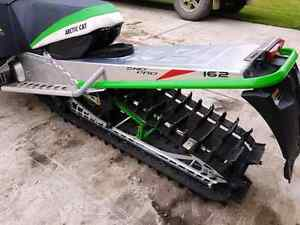 REDUCED  !!!! 2013 arctic cat 1100T ( new ) Edmonton Edmonton Area image 3