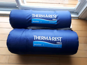 Matelas thermarest dream time
