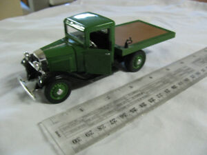 diecast 1934 Ford truck