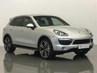 2012 Porsche Cayenne S 5 door Four Wheel Drive