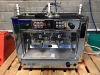 BRASILIA 2 GROUP COMMERCIAL COFFEE MACHINE