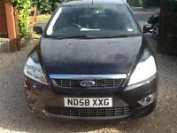 2008 58 Ford Focus 1.6TDCi 110 Econetic 90,000 miles