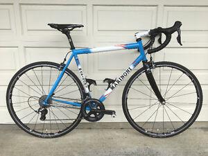 Marinoni Piuma Custom Road Bike, Ultegra 6800, Mint!