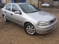 2003 '53' Vauxhall Astra 1.7 DTi. Diesel. Manual. 5 Door. Economical. Px Swap