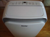appartment size portable washer, portable air conditioner Danby