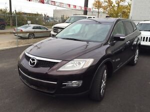 CLASSY 2007Mazda CX 9 GT.  ( EVERYONE APPROVED )