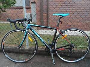 Sell new alloy VORLAD road bike/full SHIMANOsys/700c wheels Coorparoo Brisbane South East Preview
