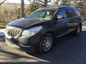 2014 Buick Enclave AWD LEATHER 7 Passenger Nav. Roof, Auto. SUV