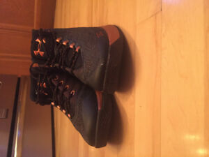 Under Armour Curry 3's Mens size 11