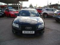 2009 Audi A6 AVANT TDI LE MANS Auto Estate Diesel Automatic