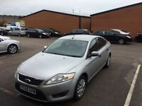 Ford Mondeo 1.8tdci