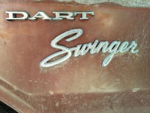 76 Dart Swinger