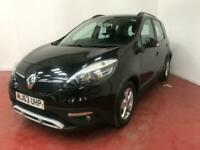 2013 Renault Scenic 1.5 XMOD EXPRESSION PLUS DCI MPV Diesel Manual