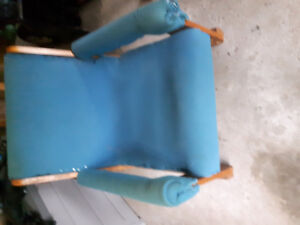 FREE Wooden Chair