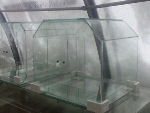 New 53 Gallon Terrarium ( Barn Style ) Peterborough Peterborough Area image 1