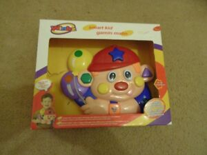 NEW funny face toy