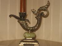 chandelier bronze chandellier antique antiquité 1930 victorien