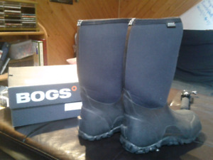 Boggs boots Size 8 - Great Cond.