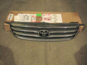2003--2008 FRONT GRILL (TOYOTA COROLLA)