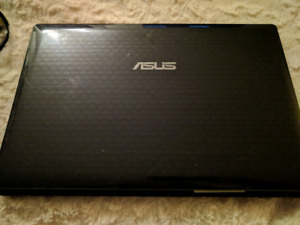 Asus i7-2670qm NVIDIA GeForce 610m gaming laptop
