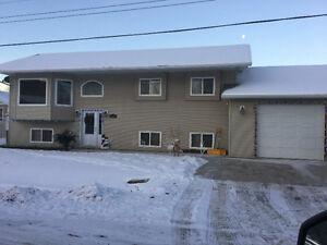 Chetwynd BC House for Sale