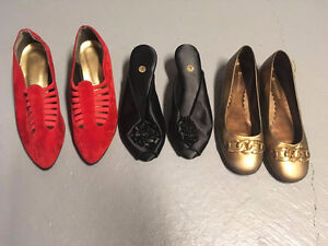 Lot of Women's shoes size 7