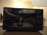 Frigidaire Microwave for Sale!