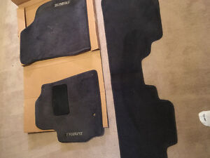 2006 Mazda Tribute floor mats.  Never used Sarnia Sarnia Area image 1