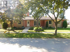 Beautilful 3 Bedrooms Ranch Bungalow in London Ontario for Rent