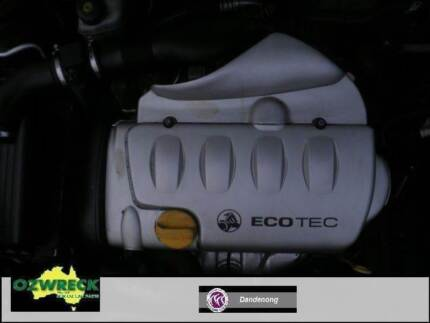 HOLDEN TS ASTRA 1.8L ENGINE MOTOR 6 MONTHS WARRANTY Dandenong Greater Dandenong Preview