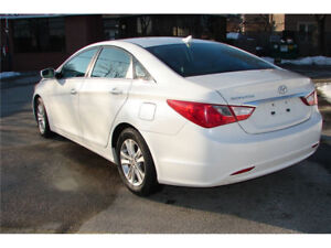 Hyundai Sonata 2011 en excellente condition