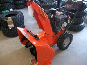 ARIENS ZERO TURN TRACTOR  BLOW OUT SALE  !!!