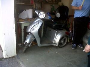Emmo T300 Mobility Scooter