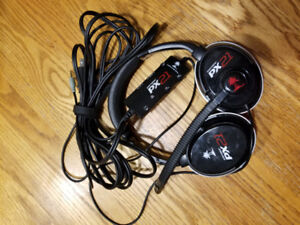 Turtle Beach PX21 Head Set