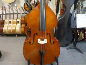 3/4 Double  Bass