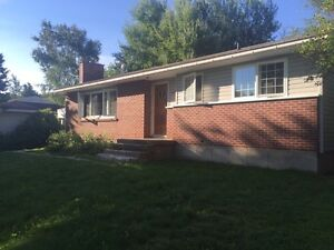 House for rent 1/2 off first months rent