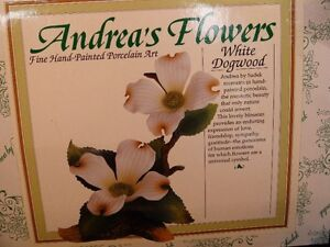 Andrea's Flowers White Dogwood London Ontario image 8