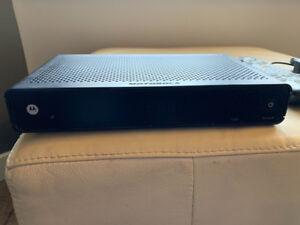 Motorola HD Box