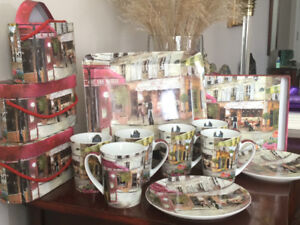 SHOWER GIFT,/ WEDDING GIFT / , PARTY FAVOURS /or... for YOURSELF