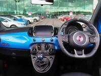 2017 Fiat 500C Fiat 500C 1.2 S 2dr Nav Convertible Petrol Manual