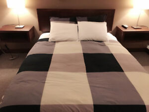 Rooms to rent in Canterbury Inn of Invermere for short/long term