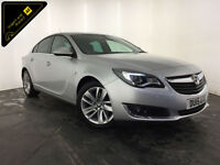 2015 VAUXHALL INSIGNIA SRI CDTI AUTOMATIC 1 OWNER FROM NEW FINANCE PX
