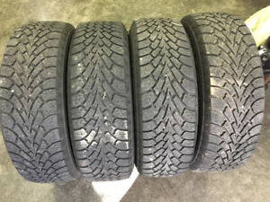 Hyundai Elantra Winter Tires & Wheels