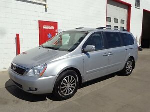 2011 Kia Sedona EX Minivan ~ One owner/No accidents ~ $6999