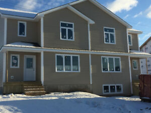STILLWATER DRIVE, MONCTON - NEW CONSTRUCTION - NORTH END