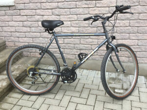 Bicycle ...excellent condition